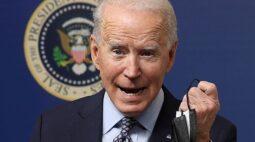 Biden e rei saudita conversam antes de publicação de relatório sobre morte de jornalista