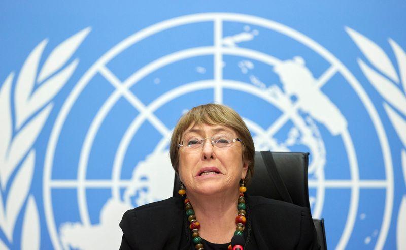Chefe de direitos humanos da ONU repudia prisões na China e abusos em Xinjiang