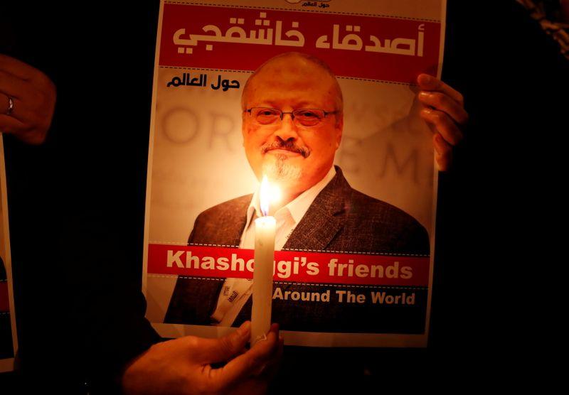 Príncipe herdeiro saudita aprovou operação para capturar ou matar Khashoggi, dizem EUA