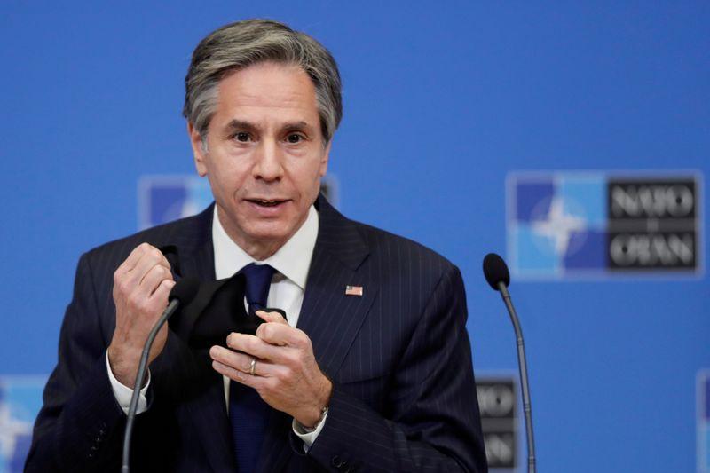 Secretário de Estado dos EUA diz que Ocidente precisa cooperar mais do que nunca