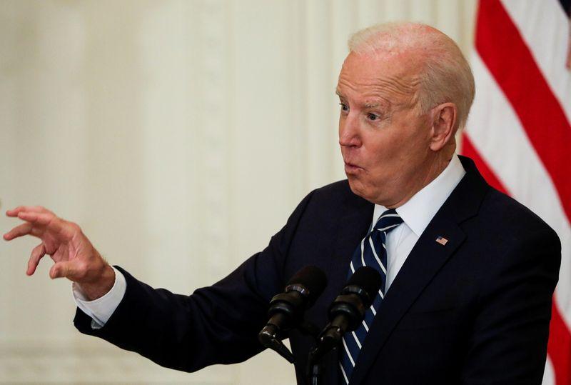 Biden convida Xi Jinping e Putin para cúpula do clima em 22 de abril