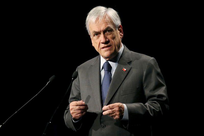 Presidente do Chile pedirá que Congresso adie eleição devido à Covid-19