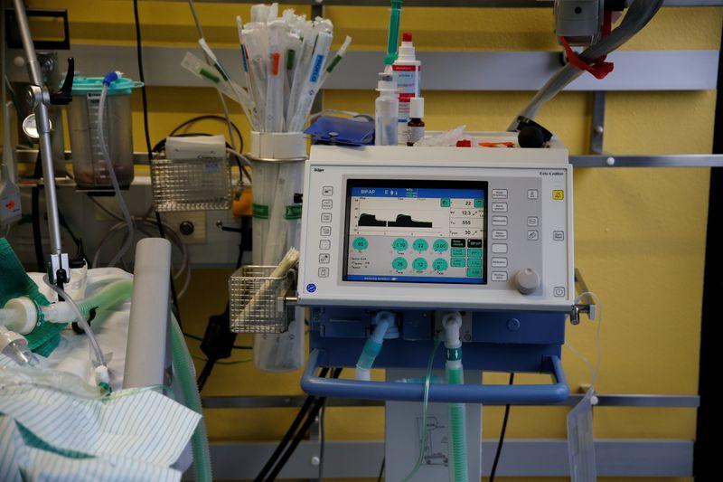 Humanigen diz ter remédio que melhora sobrevivência sem ventilador de pacientes de Covid-19