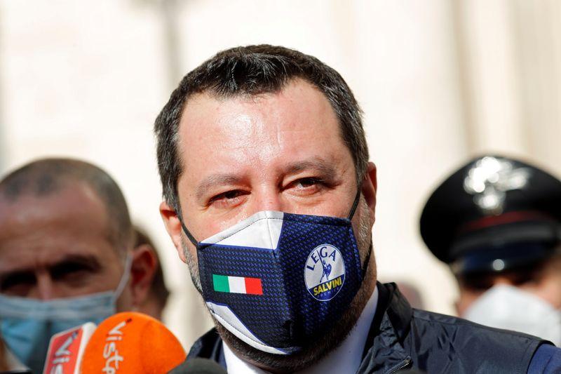 Premiês húngaro e polonês debaterão nova aliança com líder da Liga italiana