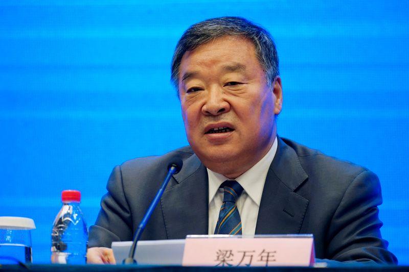 Cientista chinês diz que Pequim compartilhou dados da Covid-19 com investigadores