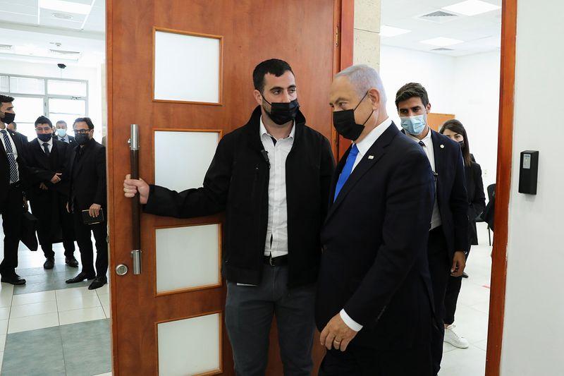 """Favores de Netanyahu eram """"moeda corrente"""", diz procurador em julgamento de corrupção"""