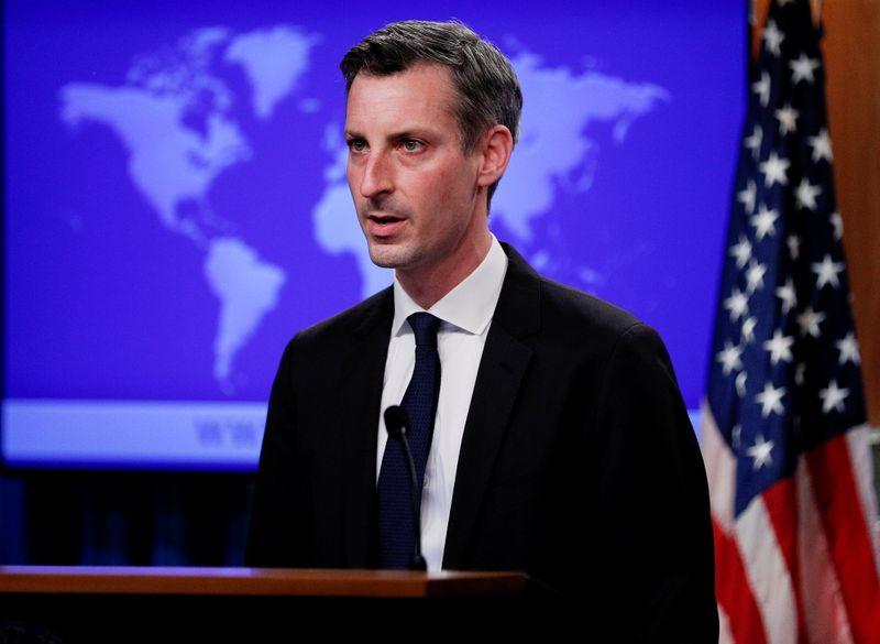 """EUA pedem que Rússia explique """"provocações"""" na fronteira com a Ucrânia"""