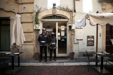 Itália ameniza restrições com queda de casos, mas mortes ainda são altas