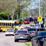 Policial baleado em escola do Tennessee se recupera; aluno que estava armado morre