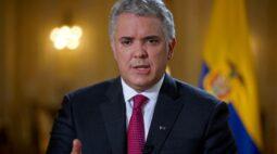 Colômbia descarta reabertura de fronteira com a Venezuela por pandemia