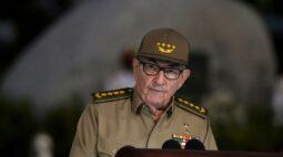 Raúl Castro confirma transição de poder no Partido Comunista de Cuba para nova geração