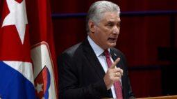 Fim da era Castro: Díaz-Canel é o novo líder do Partido Comunista de Cuba