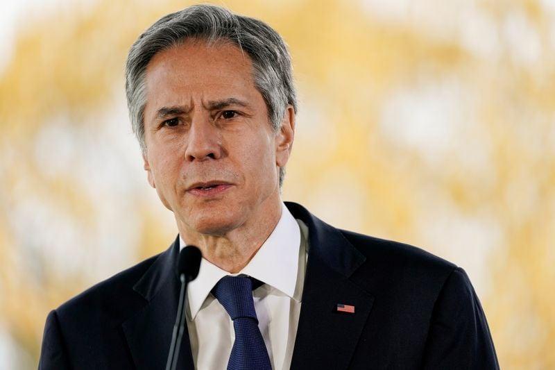 Secretário de Estado dos EUA pede que diplomatas pressionem países defasados na questão climática