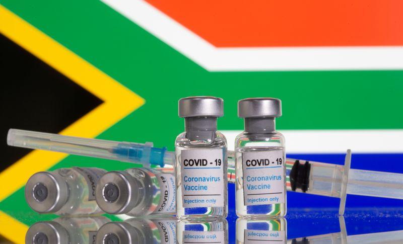 África do Sul fará em outubro eleições adiadas pela Covid-19