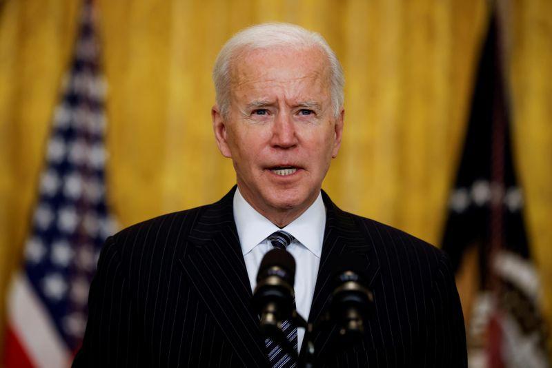 Os primeiros 100 dias de Biden: Covid-19, empregos, política externa, imigração e armas