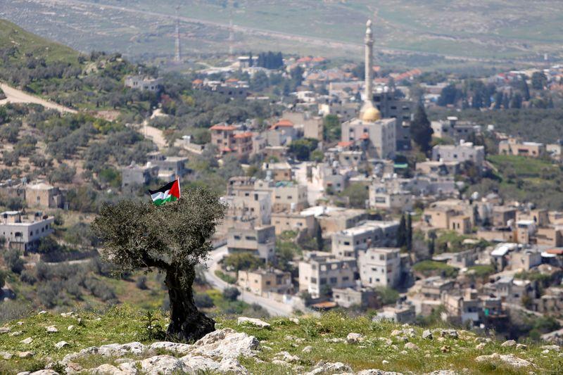 """Human Rights Watch acusa Israel de crimes de """"apartheid"""" contra palestinos"""