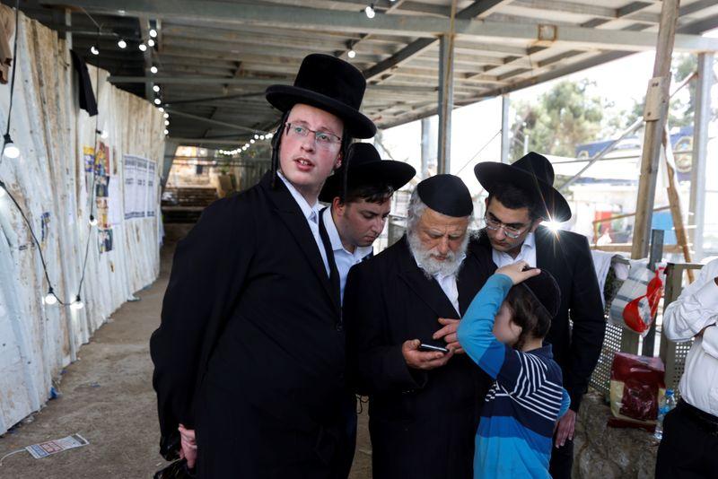 Agência de Israel investigará mortes por esmagamento em festival religioso