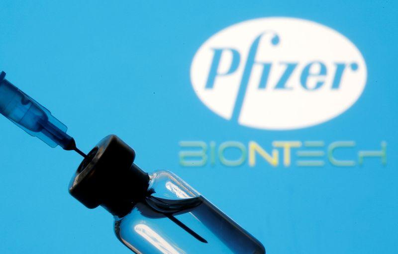 Agência dos EUA deve autorizar vacina da Pfizer contra Covid-19 para idades entre 12 e 15 anos