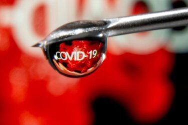 Curitiba registra 22 mortes e 697 casos de covid-19