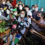Keiko Fujimori se aproxima de Castillo após debate para eleição peruana, aponta pesquisa