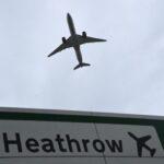 Reino Unido permite retomada de viagens, mas impõe restrições a vários países