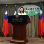 "Taiwan diz que China a impede de entrar na OMS ""de má fé"""