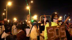 Número de mortos em protestos na Colômbia cresce e cidades se preparam para nova onda de Covid