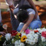 Opas diz que 40% das mortes por Covid-19 da semana passada aconteceram nas Américas