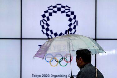 Cidades do Japão desistem de planos para abrigar atletas olímpicos