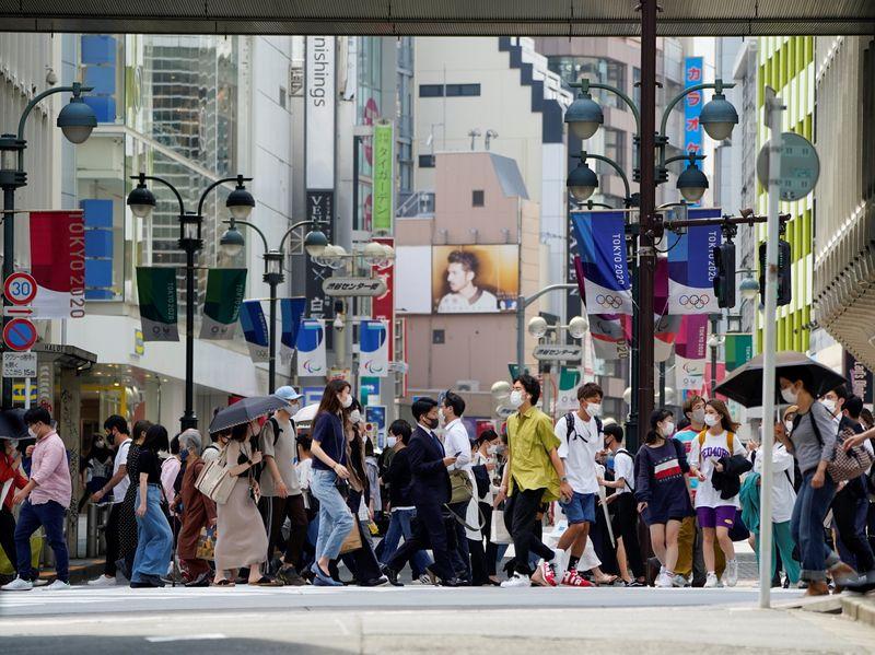 Japão amplia estado de emergência do vírus a mais 3 municípios