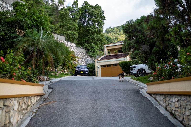 Ex-autoridade pode ter ordenado morte de presidente do Haiti, diz polícia da Colômbia