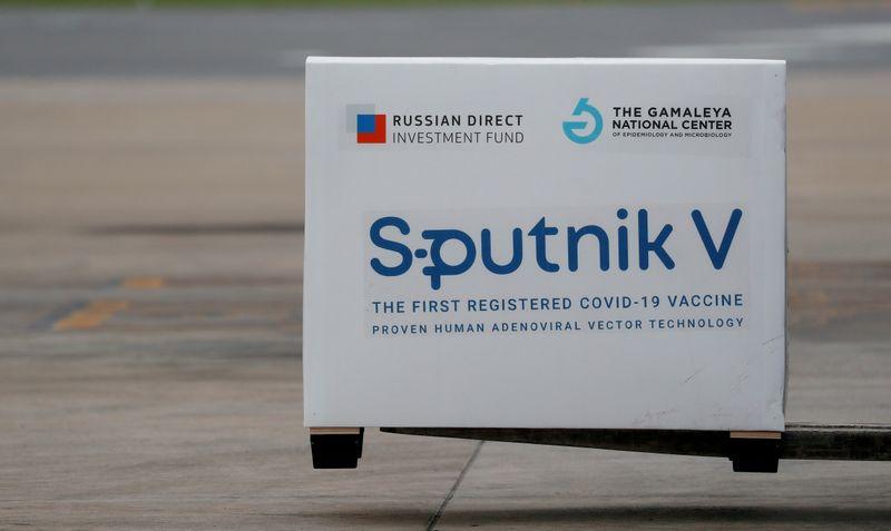 Argentina aumenta pressão sobre Rússia, após atrasos com a vacina Sputnik V