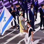 Atletas israelenses mortos em 1972 são lembrados na cerimônia de abertura da Tóquio 2020
