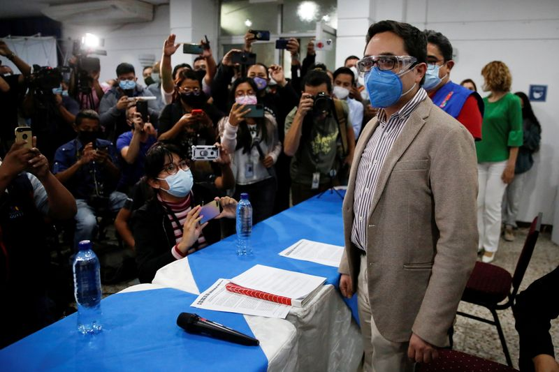 Procurador de combate à corrupção foge da Guatemala após perder cargo