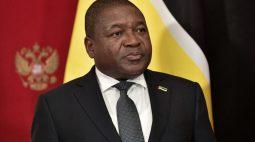 Presidente de Moçambique diz que Exército ganha terreno em região abalada por insurgência