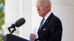 Biden defende proteção jurídica a quem tiver sequelas de longo prazo da Covid-19
