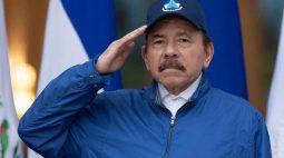 Ortega prende mais um rival na Nicarágua e diz que EUA querem atrapalhar eleições