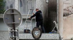 Embaixada cubana em Paris diz ter sido alvo de ataque com coquetéis molotov