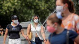 CDC deve emitir orientação revisada para uso de máscaras nos EUA