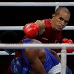 Agência da ONU trabalha para ajudar boxeador olímpico venezuelano da equipe de refugiados