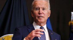 """Biden adverte que ataques cibernéticos podem provocar """"guerra real"""""""