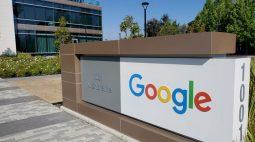 Google vai cobrar vacinação contra Covid-19 de funcionários nos EUA para acesso a escritórios