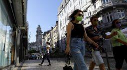 Portugal anuncia suspensão de restrições da Covid-19 com plano em três etapas