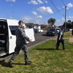 Austrália endurece restrições contra Covid, prorroga lockdown em Brisbane e patrulha Sydney com soldados