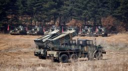 Coreia do Sul diz não ter decidido exercícios militares com EUA, mas refuta tensão com Pyongyang
