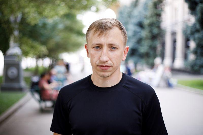 Opositor exilado de Belarus é encontrado enforcado na Ucrânia