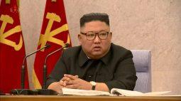 Coreia do Norte quer alívio de sanções para retomar conversas com EUA, diz Seul