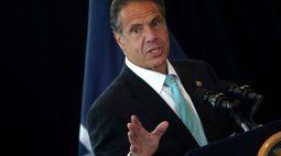 Governador de Nova York nega alegações de assédio sexual detalhado em inquérito