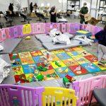 Milhares de crianças imigrantes voltam a ficar sob custódia da patrulha de fronteira dos EUA