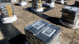 Espanhola de 79 anos é presa em Portugal acusada de comandar quadrilha de tráfico de cocaína